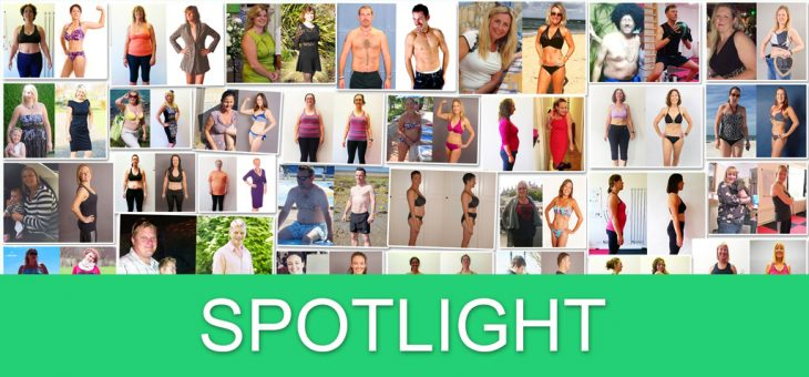 "Spotlight Sunday: Debbie Marriott! ""I lost 7 inches off my waist and realised PW had become like a family to me!"""